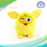 Wholesale Toys Cute Owl Smart Electronic Talking Doll Furby Spirit Plush Kids Toy