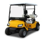 Best Price 2 Seat Electric Golf Cart Quality Four Wheels Electric Golf Car