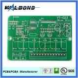 Device Server 8 Ports Protocol PCB Wholesale PCB Manufacturing