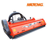 Mateng Menasor Flail Shredder for Heavy Working Duty with Helix Rotor