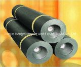 UHP 600mm/550mm/500mm Graphite Electrodes Welding Carbon for Eaf