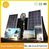 High Quality 500W off Grid Solar Power System with Solar Panel