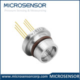 12.6mm Diameter Small Size Compact Accurate Absolute Gauge Isolated OEM Piezoresistive Pressure Sensor (MPM283)