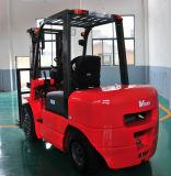 Gp Cpcd15 Lift Truck Diesel Forklift Truck 1.5 Ton Forklift Truck for Sale