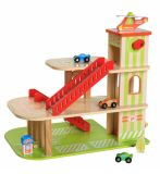 Safety and Eco-Friendly Wooden Park Toy Manufacturer and Factory for Kids and Childr