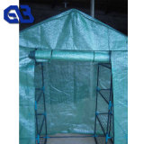 PVC Mesh Transparent/Clear Tarpaulin for Agriculture/Green House for Outdoor Sports