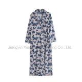 50ef0e1edf Men s Printed Coral Fleece Night Robe