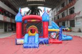 Funny and Crazy Cheap Amusement Park Inflatable Bouncer Castle