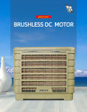 JHCOOL Brand Brushless DC Air Cooler Energy Saving Less Maintenance