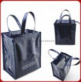Laminated Chilling Beer Box PVC Waterproof Folding Cooler Tote Bag