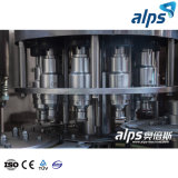 Complete Automatic Mineral Water Pure Drinking Water Liquid Making Bottling Filling and Packing Machine
