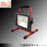 Rechargeable LED Work Light with CE and IP65