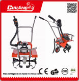Gasoline Power Type and Garden Cultivator Type Mini Power Tiller