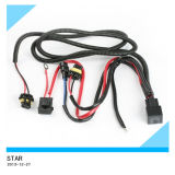 China Factory HID Wire Harness