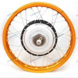 60V / 72V / 84V / 94V 3000W Rear Motor Wheel for E-Bike