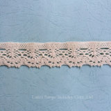 Cotton Lace for Garment Accessories (1184)