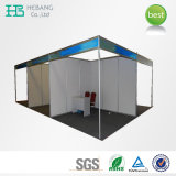 2 Link Exhibition Display Stand with High Quality and Competitive Price in Aluminum