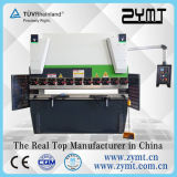 CNC Machine Bending Machine (wc67k-80t*2500) /Folding Machine with Ce and ISO9001 Certification