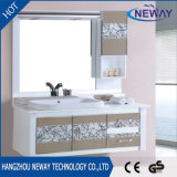 Modern Wall Mounted PVC Bathroom Vanity for Sale