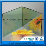 Reflective Glass Green Color Coating