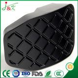 ISO/Ts16949 Rubber Brake Pedal Covers for Automotive