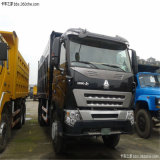 China Sinotruk Heavy Mining Truck 6*4