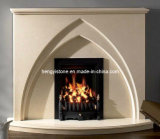 Marble Fireplaces Stone Indoor Fireplace Carving