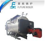 Horizontal Gas Oil Fired Steam Boiler