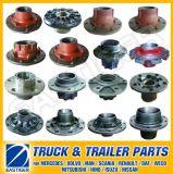 Auto Parts for Wheel Hub