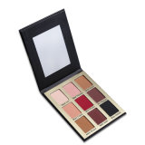 Professional 9 Color Eye Shadow Palette Make up Cosmetics Natural Es0317