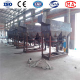 Gravity Tungsten Coal Separation Ore Separator Jigging /Jig Machine
