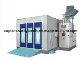 High Quality Automotive Paint Booth, Spray Chamber