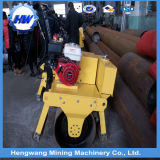 Construction Road Roller Hw Walking Type Steel Wheel Road Roller