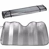 Car Windshield Sun Shade Universal Fit Car Sunshade-Keep Your Vehicle Cool. UV Sun and Heat Reflector