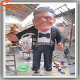 Garden Decoration Artificial Crafts Cartoon Sculptures
