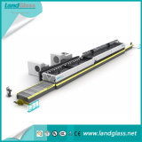 Landglass Professional and Top Manufacturer of Glass Tempering Machines Production Line