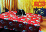 High Quality Strong Waterproof Disposable Printed Tablecloth