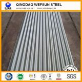 (0.13-0.5mm) Hot Dipped Galvanized Roofing Sheets