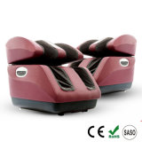 Electric Shiatsu and Infrared Heating Air Pressure Leg Massager