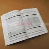 Cheap Students′ Book Printing Thick Book Print