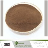 Sulfonated Lignin Powder as Cement Grinding Agent