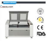 Paper Card Ceramic Tile Laser Engraving Cutting Machine