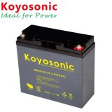 Factory Direct 12V 18ah Battery Electrical Scooter Battery Electrical Car Battery