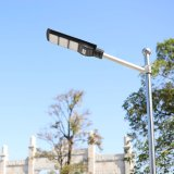 All in One Integrated High Power Solar LED Street Lamp Light for Control System with Lithium / Gel Battery