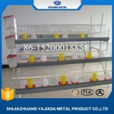 96-200layers Hot Dipped Galvanized Chicken Cage (Factory)