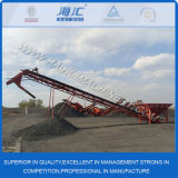 Customized Belt Conveyor for Mining/Sea Port/Power Plant/Steel Factory/Cement Plant Transportation