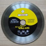Continuous Rim Saw Blade, Diamond Blade