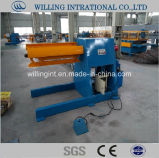 Cheap Price 5 Tons Hydraulic Decoiler