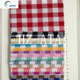Woven Fabric Cotton Yarn Dyed Fabric