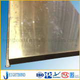 Stainless Steel Shower Sandwich Panel for Building Materials